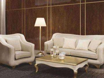 Мягкая мебель Puccini Bm Style