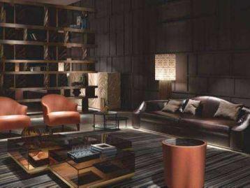 Мягкая мебель Ricasoli Bm Style