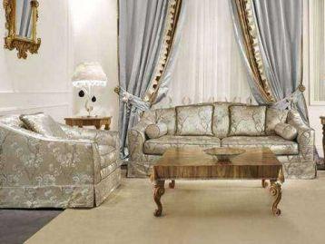 Мягкая мебель Vivaldi Bm Style