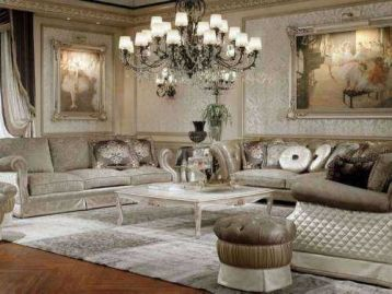 Мягкая мебель Maxim Bruno Zampa
