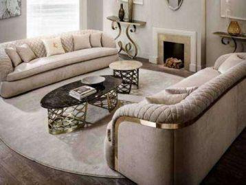 Мягкая мебель Portofino Cantori