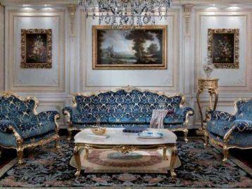 Мягкая мебель Evia Carlo Asnaghi
