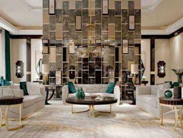 Мягкая мебель Chicago Carpanese