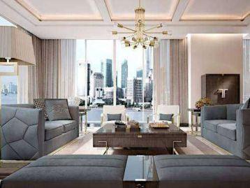Мягкая мебель Contemporary Carpanese