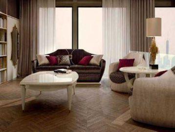 Мягкая мебель House Of Arts Glamour Carpanese