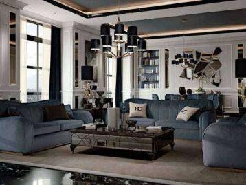 Мягкая мебель Los Angeles Carpanese