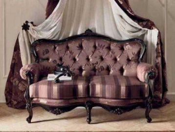 Мягкая мебель Benedetta Cavio