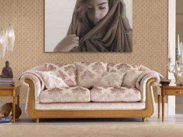 Мягкая мебель Como Cavio