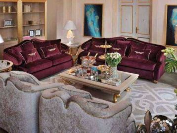 Мягкая мебель Verona Cavio