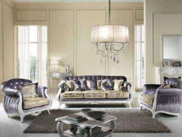 Мягкая мебель Albert Cis Salotti