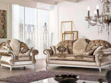 Мягкая мебель Liberty Cis Salotti