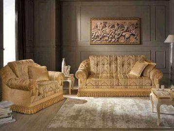 Мягкая мебель Oxford Cis Salotti