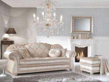 Мягкая мебель Romantic Cis Salotti