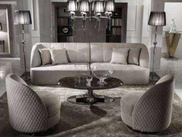 Мягкая мебель Charlotte DV Home