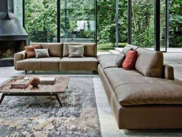 Мягкая мебель Eclectico Ditre Italia