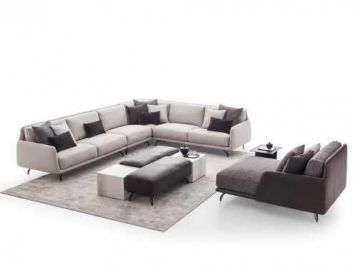 Мягкая мебель Elliot Ditre Italia