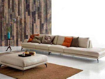 Мягкая мебель Foster Ditre Italia