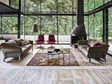 Мягкая мебель Kanaha Ditre Italia