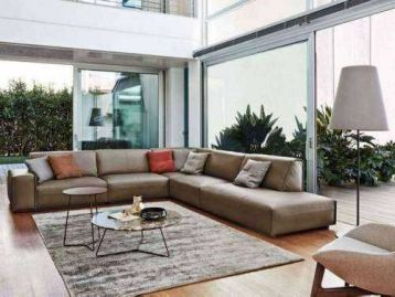 Мягкая мебель Monolith Ditre Italia