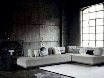 Мягкая мебель Sanders Ditre Italia