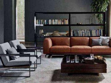 Мягкая мебель St.Germain Ditre Italia