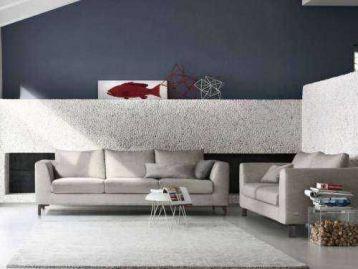 Мягкая мебель Duke Doimo Salotti