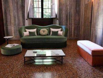 Мягкая мебель Dione Domingo