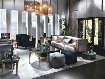 Мягкая мебель Ulysse Elledue