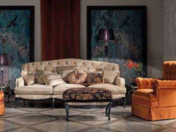 Мягкая мебель Amarante Epoque