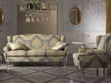 Мягкая мебель Anemone Epoque