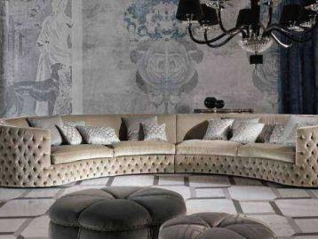 Мягкая мебель Clematide Epoque