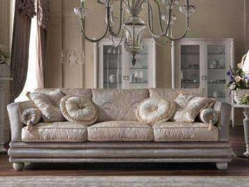 Мягкая мебель Diva Epoque
