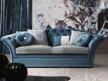 Мягкая мебель Fumaria Epoque