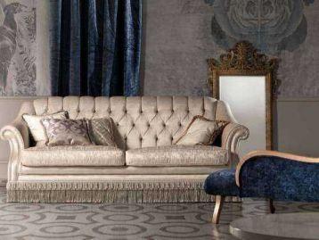 Мягкая мебель Gallio Epoque