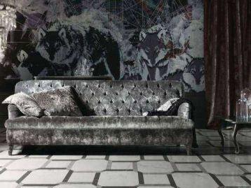 Мягкая мебель Henry Epoque