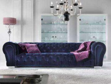 Мягкая мебель Ivonne Epoque