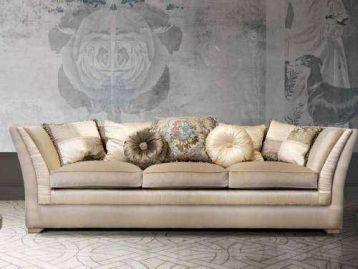 Мягкая мебель Nissolia Epoque