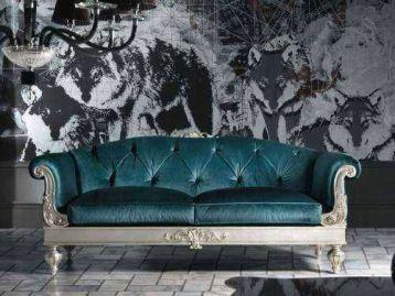 Мягкая мебель Ononide Epoque