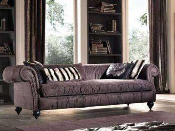 Мягкая мебель Roderick Epoque