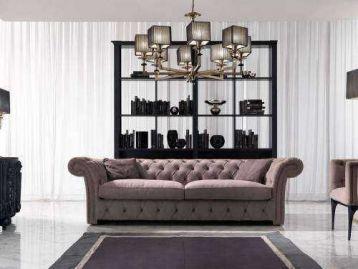 Мягкая мебель Trevis Epoque