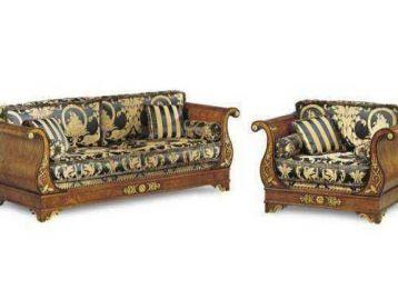 Мягкая мебель D267 Francesco Molon