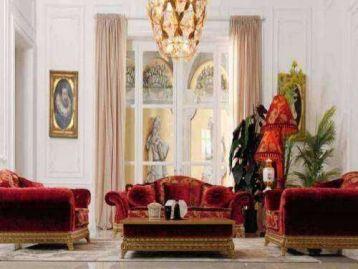 Мягкая мебель Arredi Di Pregio Giorgiocasa