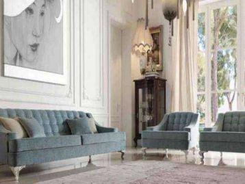 Мягкая мебель Autentico Giorgiocasa