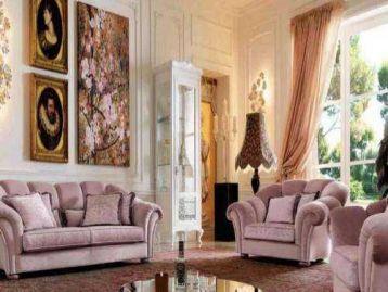 Мягкая мебель Reinterpretare... Giorgiocasa