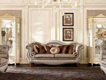 Мягкая мебель Trevi Grilli