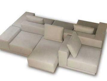Мягкая мебель Tetris Gyform