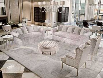 Мягкая мебель Angelica Keoma