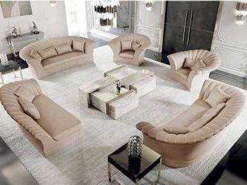 Мягкая мебель Ginevra Keoma