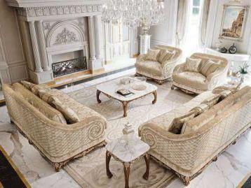 Мягкая мебель Gloria Keoma