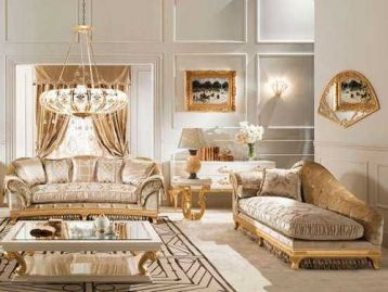 Мягкая мебель Cristina Keoma